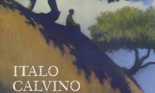 Il sentiero dei nidi di ragno- Italo Calvino